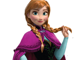 Princess Anna Wazowski