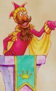 King Derwin
