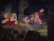 Seven Dwarfs Screams