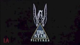 Tristar Pictures, where anything can happen