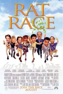 Rat Race poster
