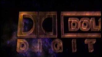 Dolby Digital Trailer Logo Aurora