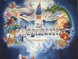 Opening to The Pagemaster 1994 Theater (Cinemark)