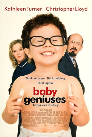 File:1999 - Baby Geniuses Movie Poster.jpg