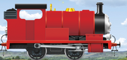 Brian the Fearless Engine