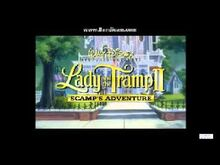 Lady & The Tramp II Scamps Adventure Preview