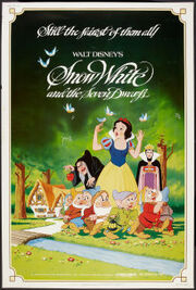 Snow white and the seven dwarfs book report