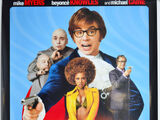 Opening to Austin Powers in Goldmember 2002 Theater (Regal Cinemas)