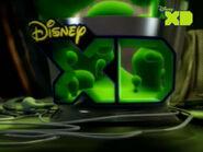 Disney XD Toons (2009, UK) 3