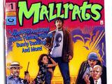 Opening to Mallrats 1995 Theater (Regal Cinemas)