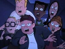 The Recess Kids