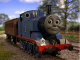 Railway engines (Thomas)