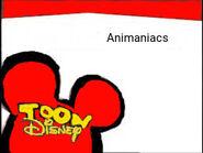Toon Disney Animaniacs Bumper 2004
