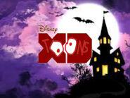 Disney XD Toons Halloween 2018 Bumper