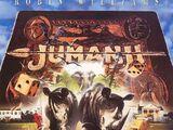 Opening to Jumanji 1995 Theater (Regal Cinemas)