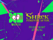 Disney XD Toons Theater Shrek Forever After Promo 2017