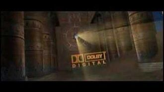 Dolby Digital Trailer - Egypt