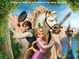Opening to Tangled 3D 2010 Theatre (AMC)