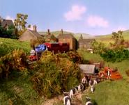 Terence Season 4 cameo