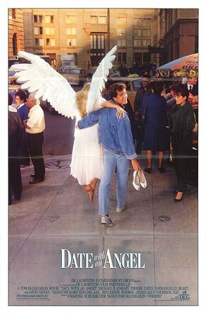 1987 - Date with an Angel