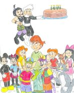 Animationamongus birthday by jose ramiro-d2y3tla