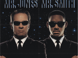 Opening To Men In Black AMC Theaters (1997)