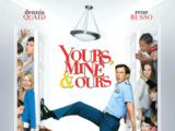 Opening To Yours, Mine And Ours AMC Theaters (2005)