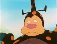 Alim the Giant-Beetle