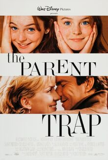 Parent trap xlg