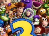 Opening to Toy Story 3 AMC Theaters (2010)