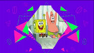 Disney XD Toons Back To The Show Spongebob Squarepants Bumper 2015