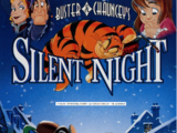 Opening to Buster and Chauncy's Silent Night 1998 Theater (Regal Cinemas)