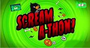 Disney XD Toons Scream A Thon Angry Birds 2019 UK