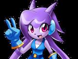 Sash Lilac (character)