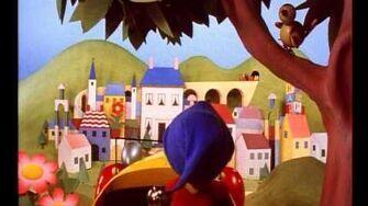 Noddy's Toyland Adventures Opening Titles