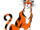 Rajah the Tiger