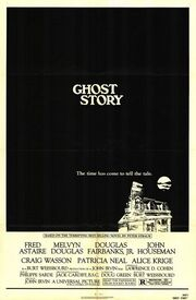 1981 - Ghost Story Movie Poster