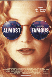 Almost Famous (2000) Poster