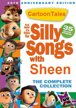 Ct 35 silly songs