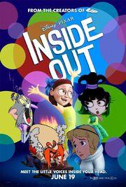 Inside Out (LooneyNelvanaTunesRockz Style) 3rd Remake