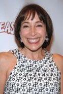 Respective Stacy Jones actress