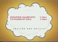 Toon Disney Spongebob Squarepants To The Powerpuff Girls