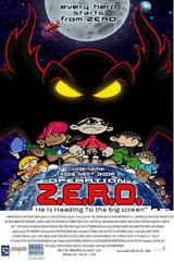 Opening to Codename: Kids Next Door Operation Zero 2006 Theatre (Regal)