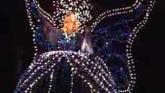 Disney's Electrical Parade California Adventure