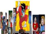 Opening to Freakazoid!: The Movie 2000 Theater (Regal Cinemas)