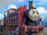 Rosie (Thomas the Tank Engine)