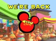 Toon Disney Toons (2004, UK) 25