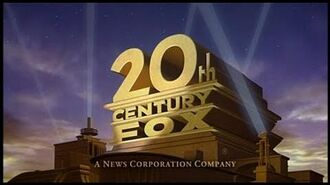 20th Century Fox (1998) widescreen