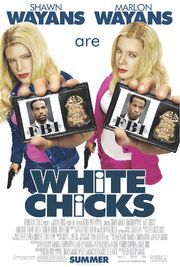2004 - White Chicks Movie Poster