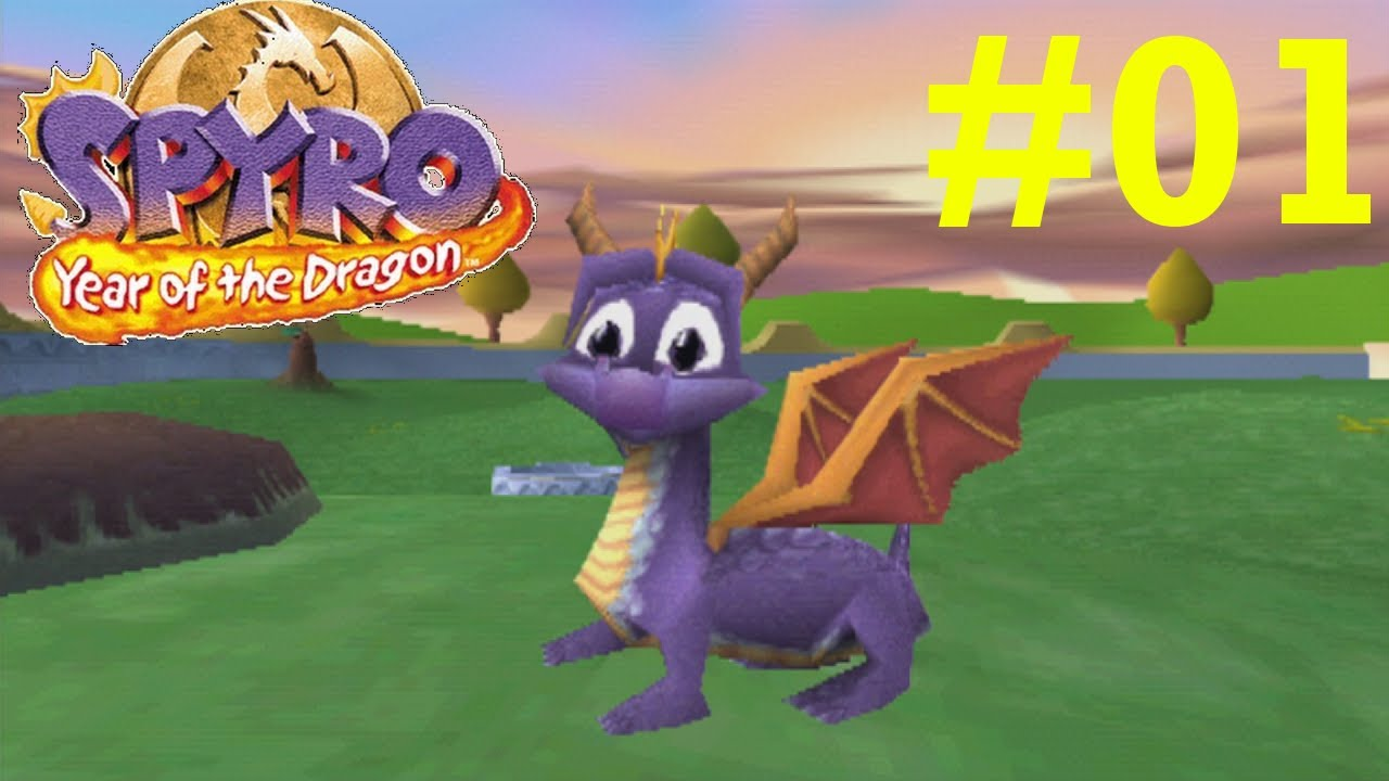 Spyro the Dragon (character) | Scratchpad | FANDOM powered ...